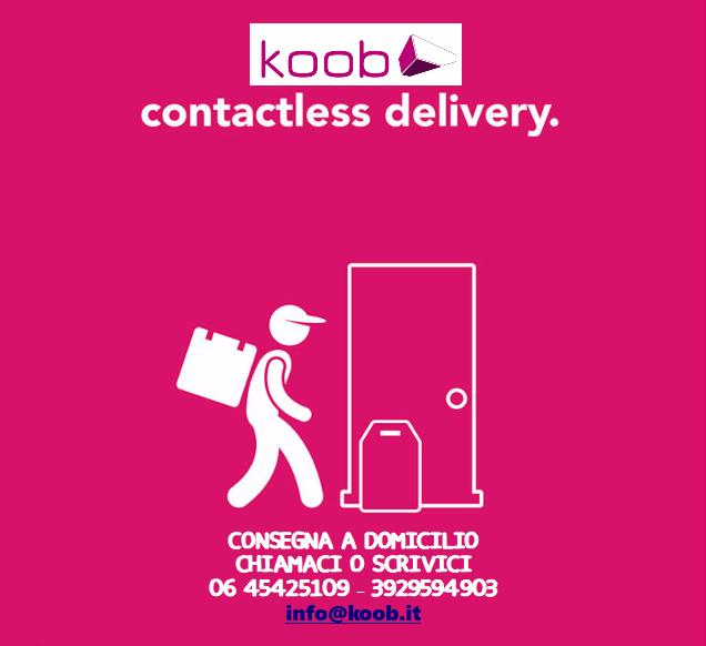 koob contactless